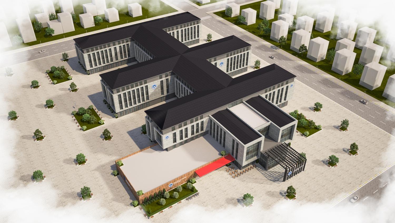 Kırklareli Üniversitesi Tıp Fakültesi