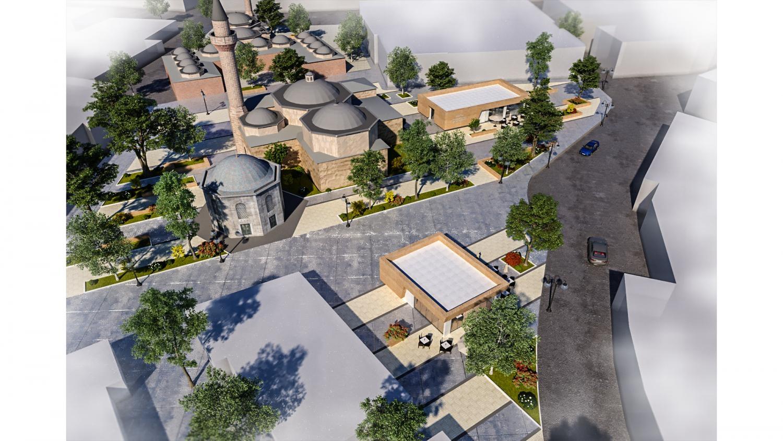 İshakpaşa Kentsel Yenileme Projesi